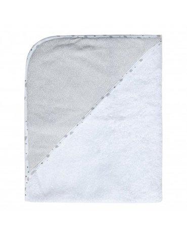 Bebe-Jou - Ręcznik z kapturkiem Ollie