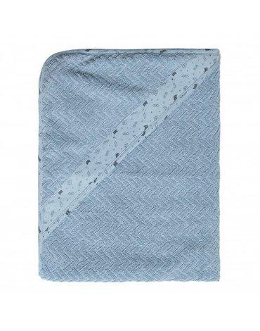 Bebe-Jou - Ręcznik z kapturkiem Fabulous Hero