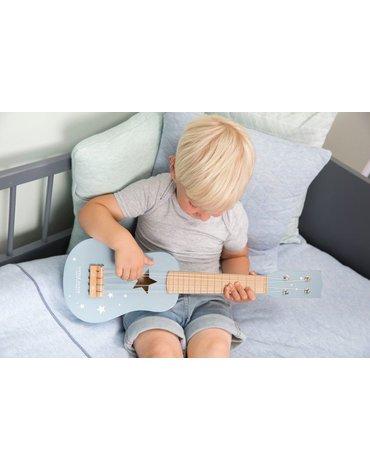 Little Dutch Gitara Błękit LD4409