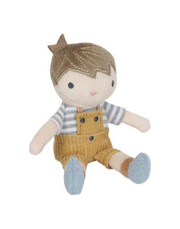 Little Dutch Lalka Jim 10cm LD4523