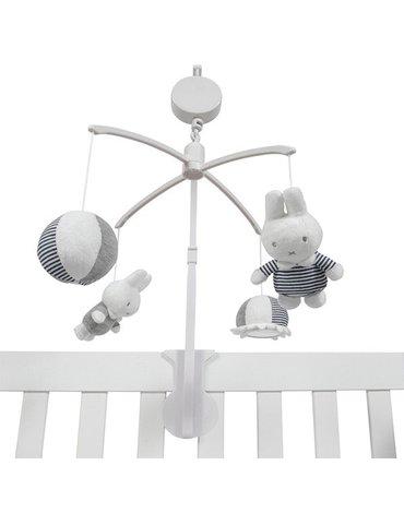 Tiamo Miffy ABC Karuzelka do łóżeczka NIJN571