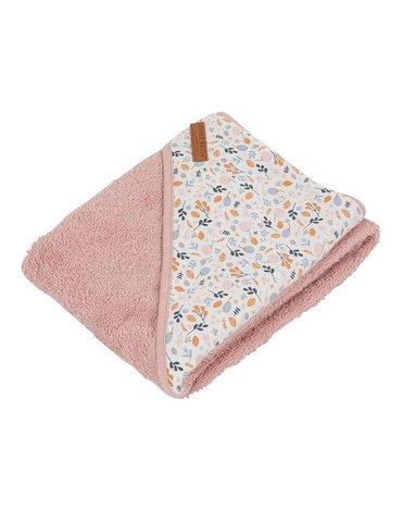 Little Dutch Bawełniany ręcznik Spring flowers TE50620250