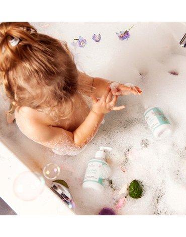 The Gift Label Wegańska oliwka do masażu dla dzieci  L'amour 250 ml