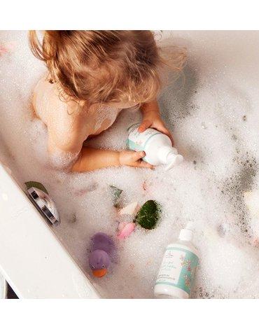 The Gift Label Wegański szampon dla dzieci Welcome Little One 250 ml