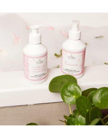 The Gift Label Wegański szampon dla dzieci L'amour 250 ml