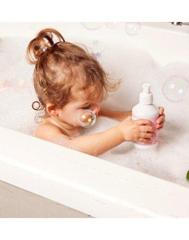 The Gift Label Wegański żel do mycia dla dzieci L'amour 250 ml