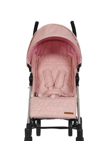 Little Dutch Wózek spacerówka Melanżowy Różowy LD7016.016