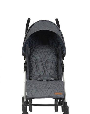 Little Dutch Wózek spacerówka Melanżowy Antracyt LD7016.015