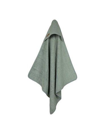 Little Dutch Bawełniany ręcznik Pure mint TE50630110