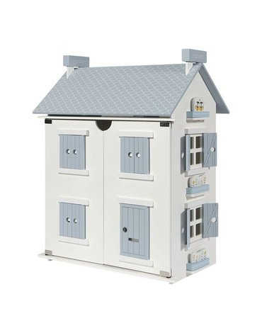 Little Dutch Drewniany domek dla lalek LD4466