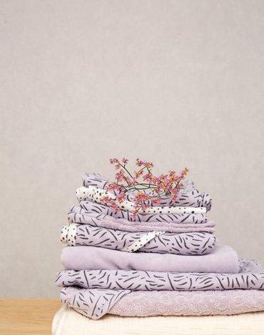 Bebe-Jou - bébé-jou Chusteczki bambusowo-muślinowe 32 x 32 cm (3 szt.) Fabulous Zebra 3053200