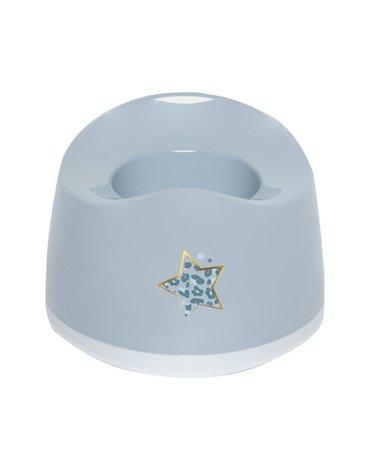 Bebe-Jou - bébé-jou Nocnik Leopard Blue 6025122