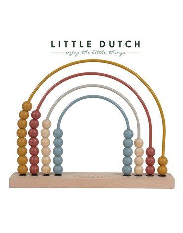 Little Dutch Pure & Nature Liczydło LD4700