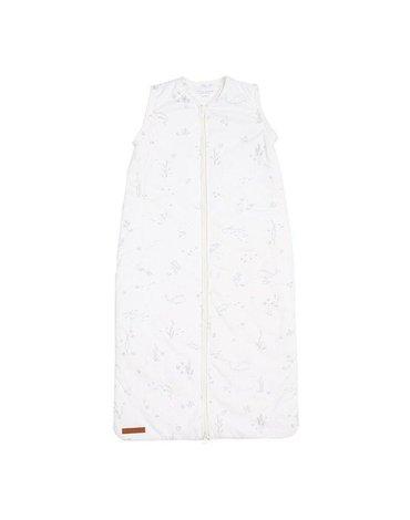 Little Dutch Lekki śpiworek bawełniany Ocean White 90 cm TE11420690