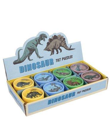 Gra zręcznościowa, Dinozaury, Rex London