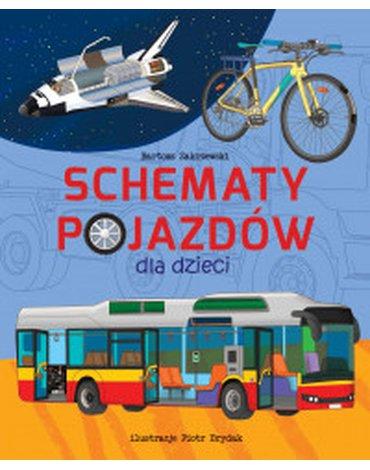 SBM - Schematy pojazdów dla dzieci