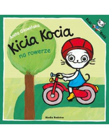 Media Rodzina - Kicia Kocia na rowerze
