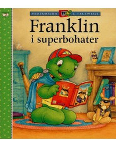Wydawnictwo Debit - Franklin i superbohater