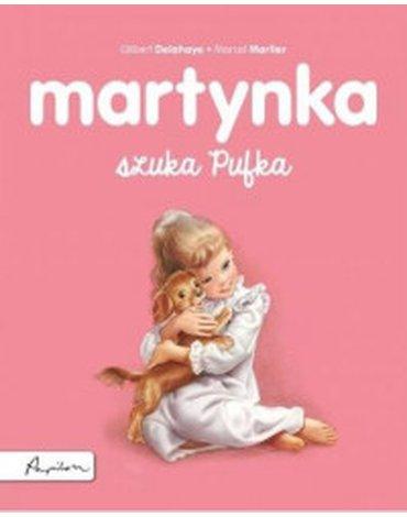 Papilon - Martynka szuka Pufka