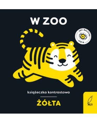Wilga / GW Foksal - Oko malucha. W zoo