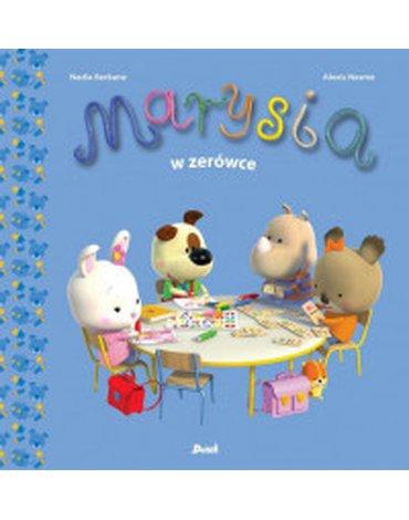 Wydawnictwo Debit - Marysia w zerówce