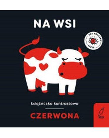 Wilga / GW Foksal - Oko malucha. Na wsi