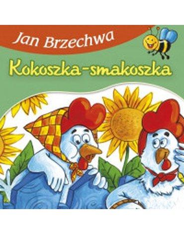 Skrzat - Kokoszka-Smakoszka