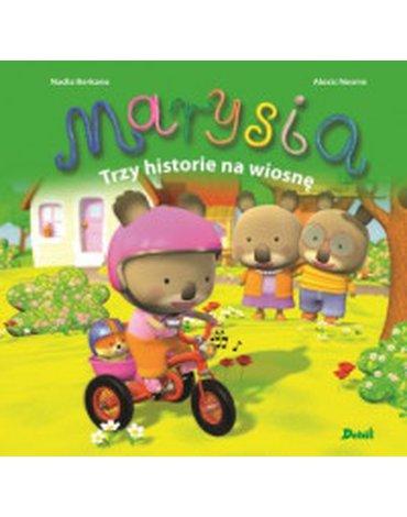 Wydawnictwo Debit - Marysia. Trzy historie na wiosnę