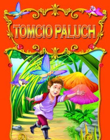 Arti - Czytamy razem. Tomcio Paluch