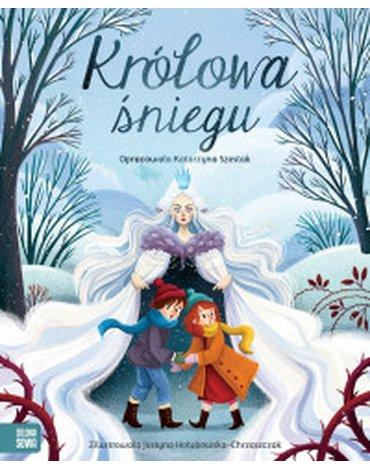 Zielona Sowa - Królowa śniegu