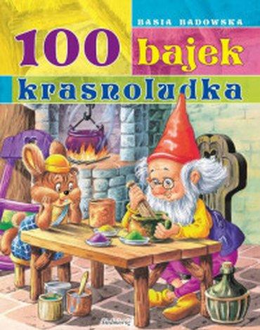 Siedmioróg - 100 bajek krasnoludka