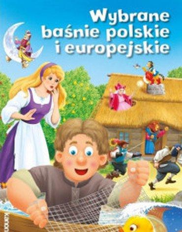Siedmioróg - Wybrane baśnie polskie i europejskie