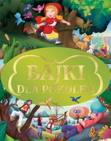 Fenix - Bajki dla pokoleń
