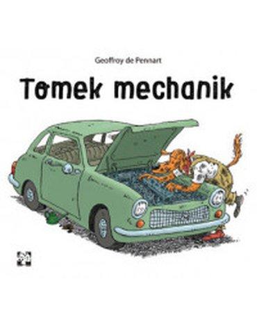 Muchomor - Tomek mechanik