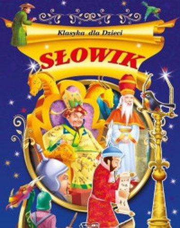 Arti - Słowik