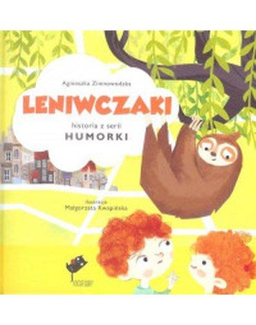 Kocur Bury - Leniwczaki