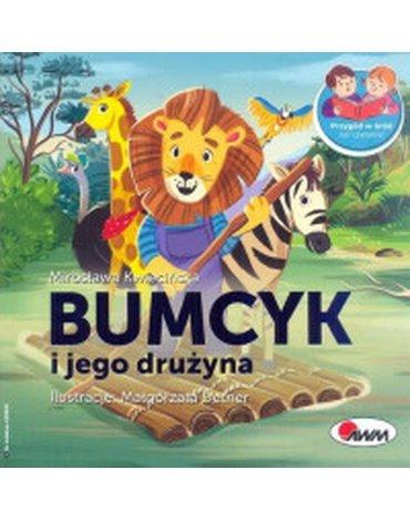AWM - Bumcyk i jego drużyna