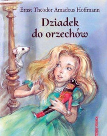 Siedmioróg - Dziadek do orzechów