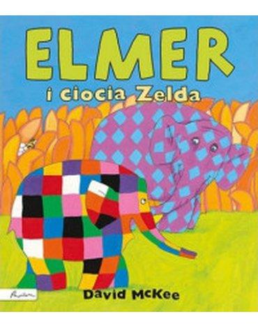 Papilon - Elmer i ciocia Zelda