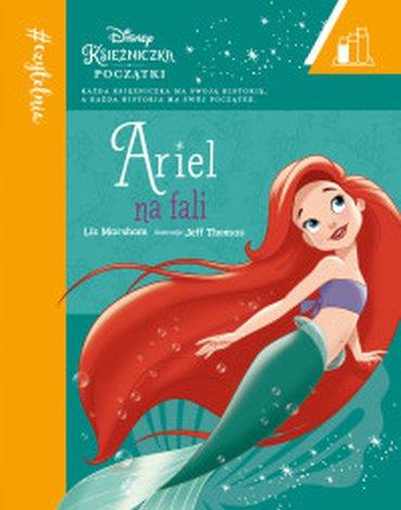 Egmont - Ariel na fali