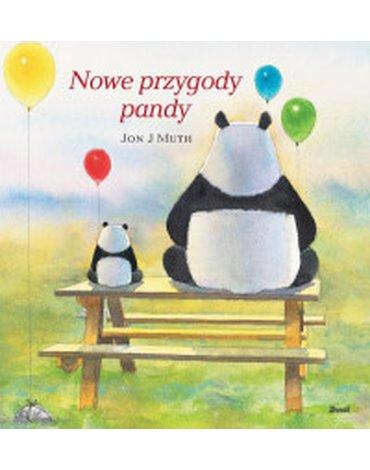 Wydawnictwo Debit - Nowe przygody pandy