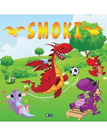 Fenix - Smoki