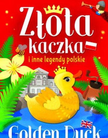 SBM - Złota kaczka i inne legendy polskie / Golden Duck and other Polish legends
