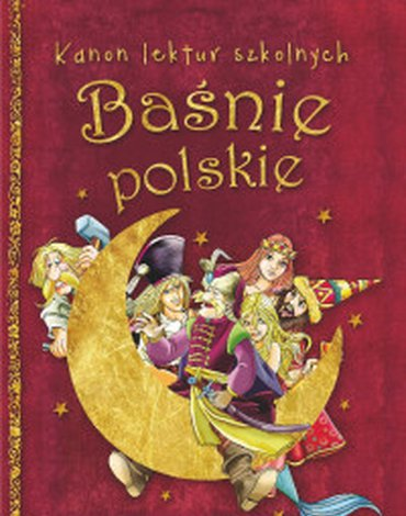 Siedmioróg - Baśnie polskie