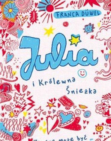 Jaguar - Julia i Królewna Śnieżka