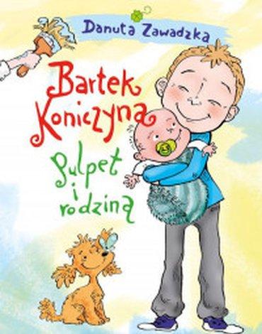 Skrzat - Bartek Koniczyna, Pulpet i rodzina