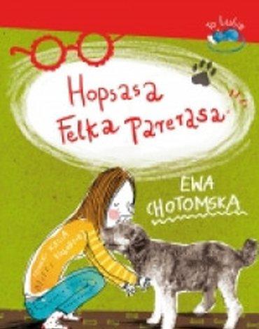 Literatura - Hopsasa Felka Parerasa