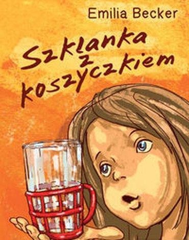 Rozpisani.pl - Szklanka z koszyczkiem
