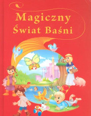 Liwona - Magiczny Świat Baśni