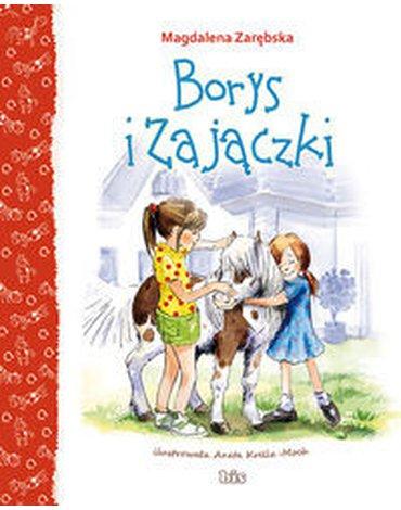 Bis - Borys i zajaczki
